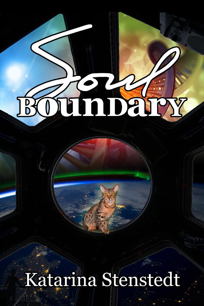 Soul Boundary by Katarina Stenstedt